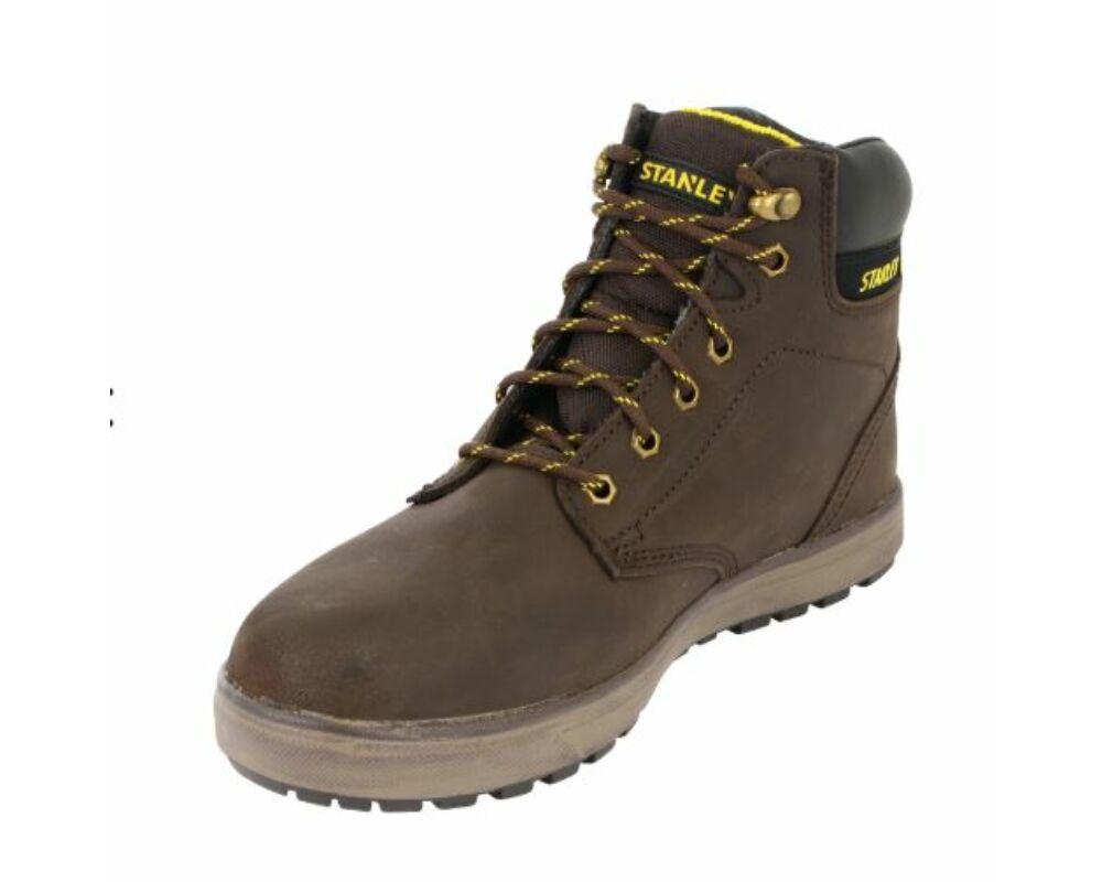 Stanley Tradesman Munkavédelmi Bakancs 414243444546 (TRADESMAN HONEY 41)