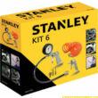 Stanley Kit 6 Kompresszor kiegészítő