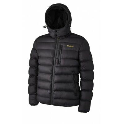 Stanley Puffer cipzáros kabát (IRVINE-XL)