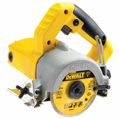 DeWalt Csempevágó Ø110mm 1300W (DWC410)