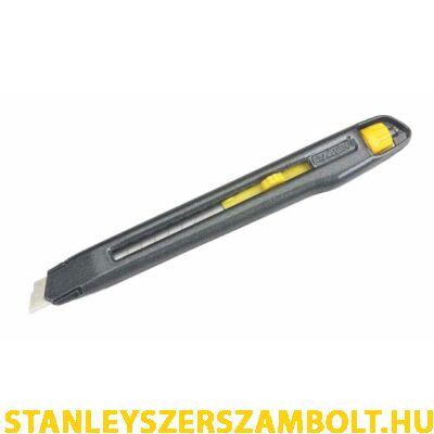 Stanley InterLock fémházas kés  9mm (0-10-095)