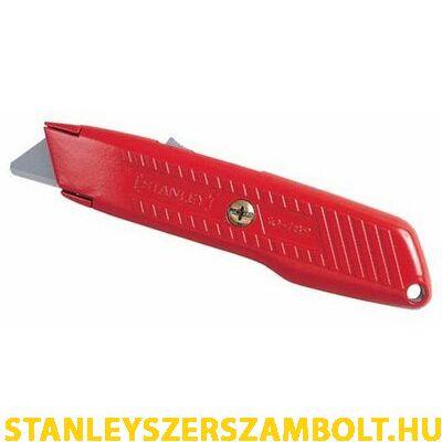 Stanley Fémházas biztonsági kés (0-10-189)