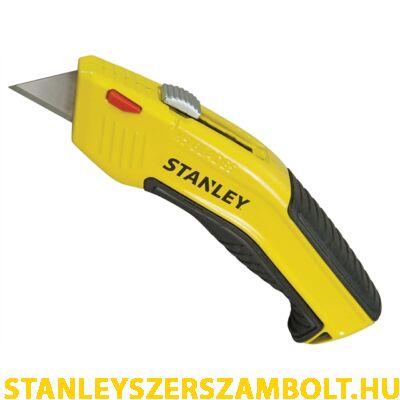 Stanley Visszatolható trapézpengés kés (0-10-237)