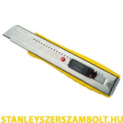 Stanley FatMax fémházas kés 18mm (0-10-421)