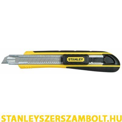 Stanley FatMax tördelhető pengés kés  9mm +6db penge (0-10-475)
