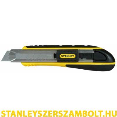 Stanley FatMax kés 18mm +6db penge (0-10-481)