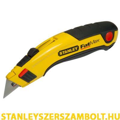 Stanley FatMax fémházas kés (0-10-778)
