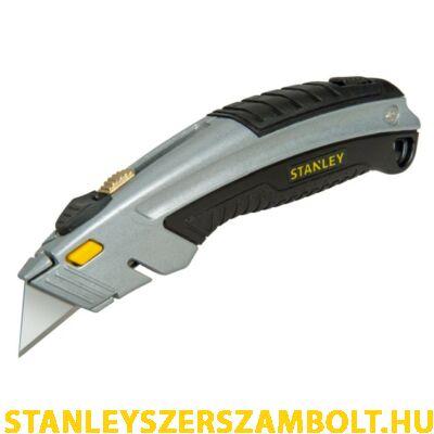 Stanley Dynagrip visszatolható pengés kés (0-10-788)