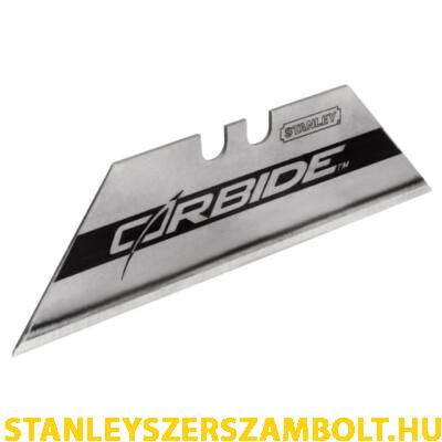 Stanley FatMax karbid trapéz penge 10db (2-11-800)