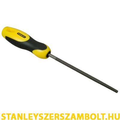 Stanley Fémreszelő kerek, durva 200mm (0-22-443)