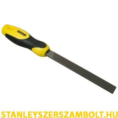 Stanley Fémreszelő lapos, durva 200mm (0-22-441)
