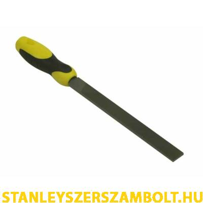 Stanley Fémreszelő lapos, finom 200mm (0-22-499)