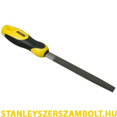 Stanley Fémreszelő félkerek, durva 200mm (0-22-501)