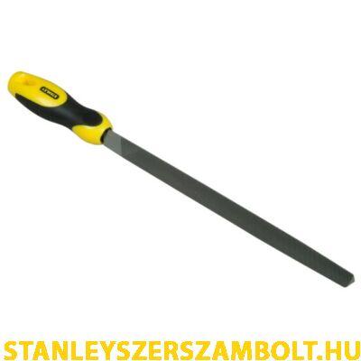 Stanley Fémreszelő háromszögű, közepes 200mm (0-22-462)