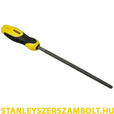 Stanley Ráspoly kerek, durva 200mm (0-22-473)