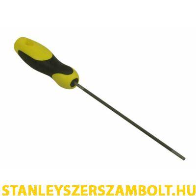 Stanley Láncfűrészreszelő 4,0x200mm (0-22-491)