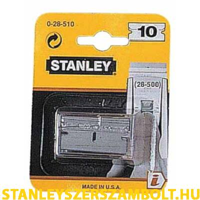 Stanley Pót penge üvegkaparóhoz (0-28-510)