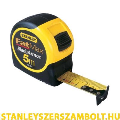 Stanley FatMax mérőszalag 5méter (0-33-720)