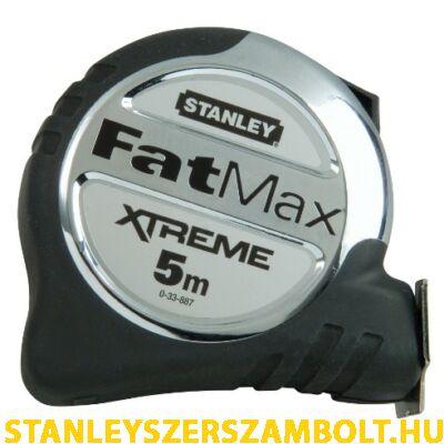 Stanley FatMax mérőszalag 5méter (0-33-887)