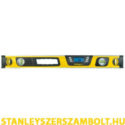 Stanley FatMax Digitális vízmérték  60cm (0-42-065)