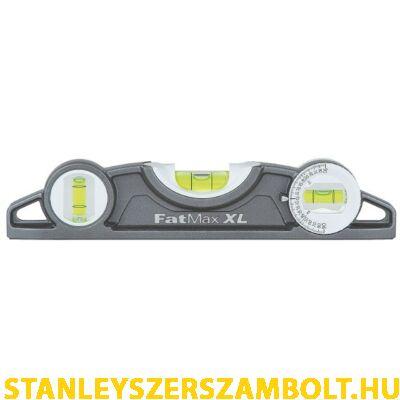 Stanley FatMax mágneses vízmérték 29 cm (0-43-609)