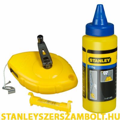 Stanley Kicsapózsinór készlet 30méter (0-47-443)