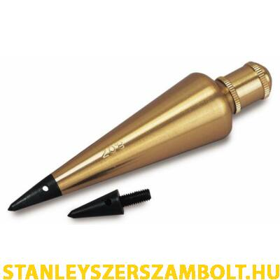 Stanley Függőón 225g (0-47-973)