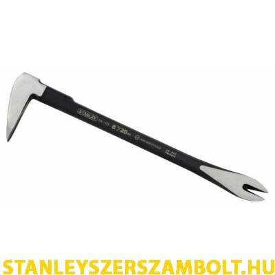Stanley Precíziós bontóvas keskeny 25cm (0-55-114)
