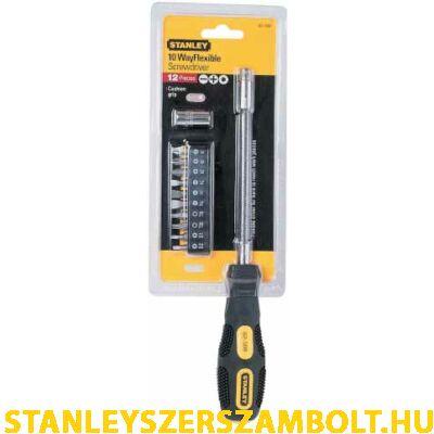 Stanley Flexibilis csavarhúzó (0-62-508)