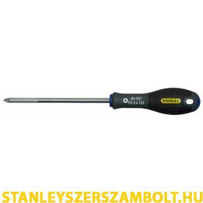 Stanley FatMax csavarhúzó Pz1 x 250mm (0-65-336)