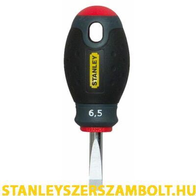 Stanley FatMax csavarhúzó párhuzamos 6,5 x 30mm (0-65-404)