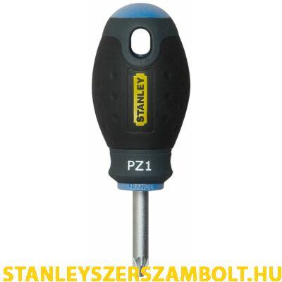 Stanley FatMax csavarhúzó Pz1 x  30mm (0-65-408)