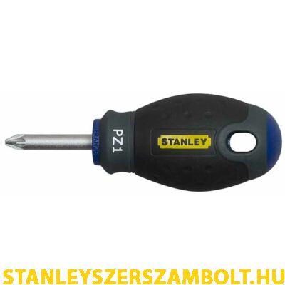 Stanley FatMax csavarhúzó Pz2 x  30mm (0-65-409)