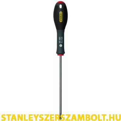 Stanley FatMax csavarhúzó lapos  4 x 125mm (0-65-481)