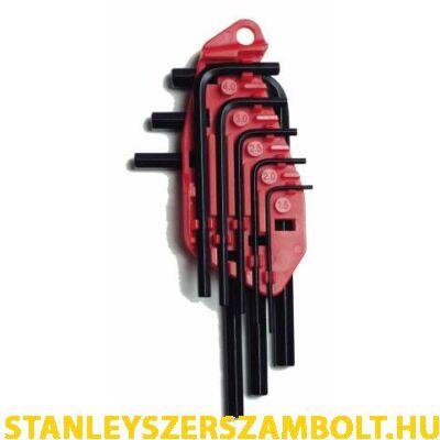 Stanley imbuszkulcs készlet  8 részes (0-69-251)