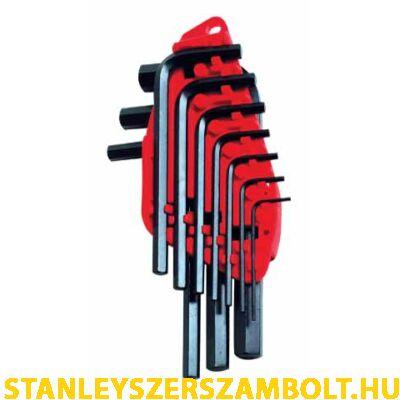 Stanley imbuszkulcs készlet 10 részes (0-69-253)