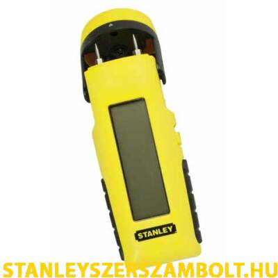 Stanley Nedvesség mérő (0-77-030)