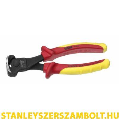 Stanley MaxSteel szigetelt homlokcsípő fogó (0-84-016)