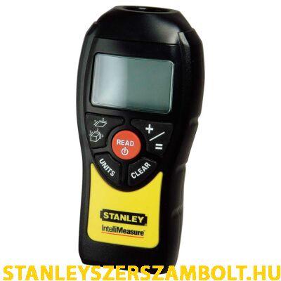 Stanley Ultrahangos távolságmérő IntelliMeasure (0-77-018)