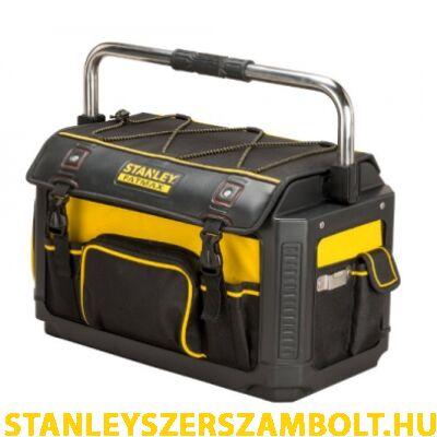 """Stanley FatMax szerszámos táska fedélrésszel 20"""" (1-79-213)"""