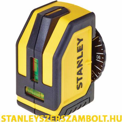 Stanley Manuális fali lézer (STHT1-77148)