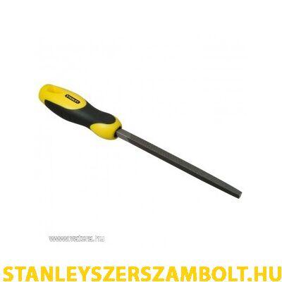 Stanley Fémreszelő háromszögű, durva 150 mm (0-22-497)