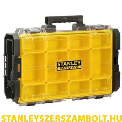 Stanley Fatmax TOUGHSYSTEM™ DS100 tároló (FMST1-75678)