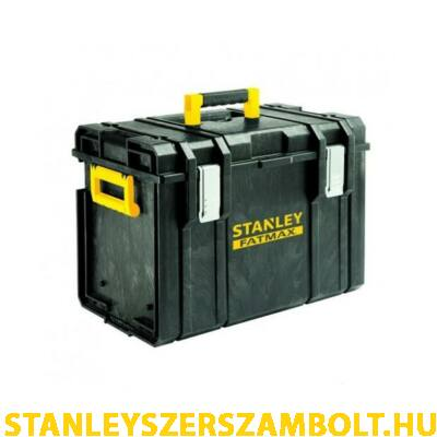 Stanley Fatmax TOUGHSYSTEM™ DS400 tároló (FMST1-75682)