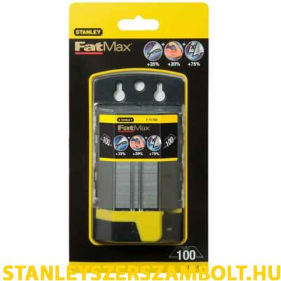Stanley FatMax trapéz penge 100db (1-11-700)