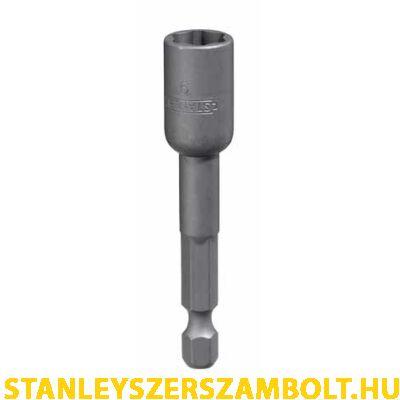 Stanley Mágneses dugókulcsfej 9x65 (1-13-645)