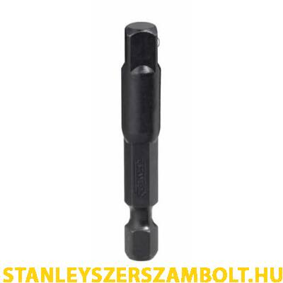 "Stanley Dugókulcs adapter 1/4"" 1db (1-13-649)"