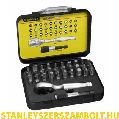 Stanley Behajtóhegy készlet 32 részes (1-13-904)