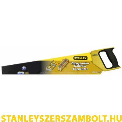 Stanley ácsfűrész 500mm 3,5 TPI (1-15-416)