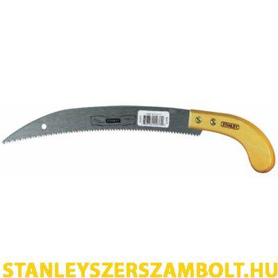 Stanley Ágvágó fűrész 350mm 4 TPI (1-15-676)